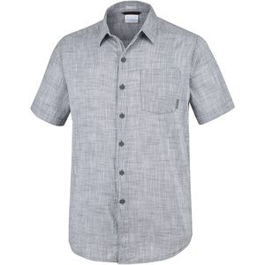 NWT men's s/s button up
